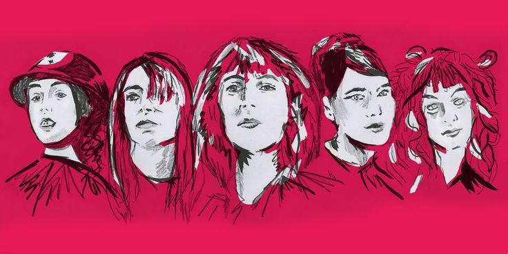 """Da Patti Smith alle Bikini Kill: le canzoni che sono andate oltre gli stereotipi e hanno portato al progresso """"Femminismo"""", """"punk"""" e """"punk femminista"""" possono assumere diversi significati, sia in senso culturale che personale. Nel tentativo di catturare lo spirito di questo movimento, abbiamo dovuto restringere un po' il campo, altrimenti troppo vasto. Abbiamo cercato…"""