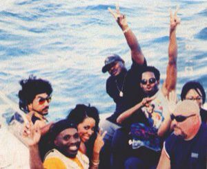 The last picture took of Aaliyah and her crew members on August 25, 2001. They boarded a plane and the plane crashed shortly after takeoff. Aaliyah and her crew members died instantly.