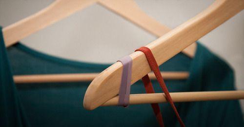 11 superhandige hacks met elastiekjes die je leven aangenamer maken! - Zelfmaak ideetjes