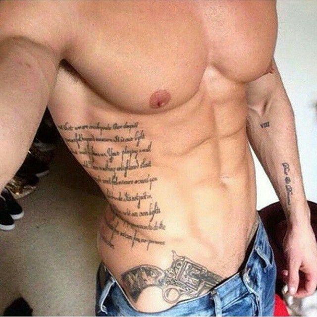Instagram photo by @tattoos_inspiracao via ink361.com