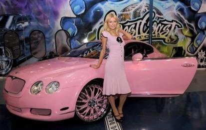 Auto dei vip: le più esagerate e folli [FOTO] - Vi presentiamo tutte le auto più folli dei vip, i modelli esagerati e folli dei personaggi famosi!