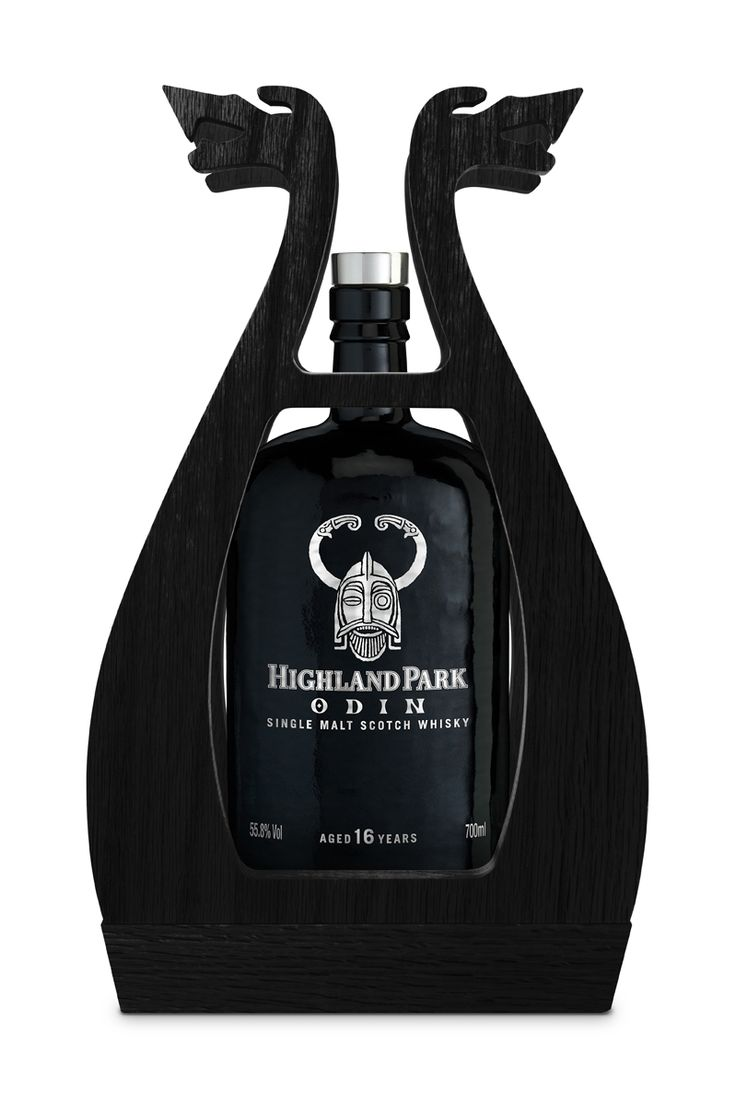 Highland Park Odin represents a single malt Scotch whisky worthy of its namesake – the formidable and commanding ruler of Asgard. Its intense complexity ensures this final release is deserving of its rightful place at the head of the Valhalla Collection. Due to the limited nature of this product, only one bottle can be purchased per person.