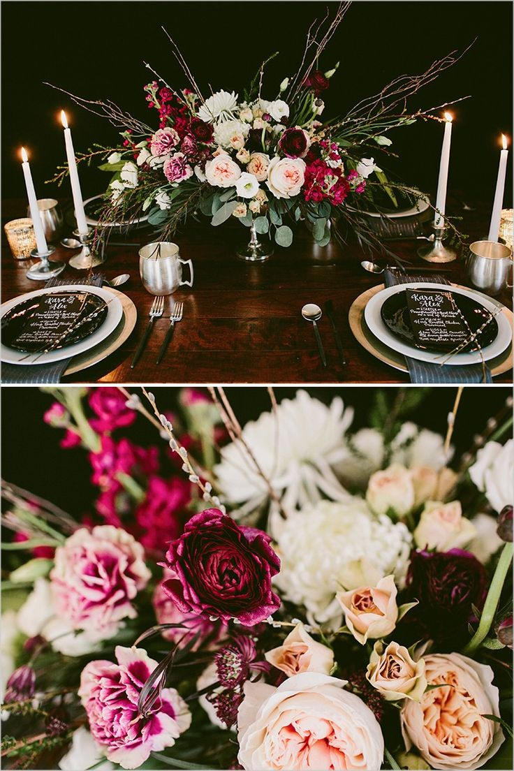 Modern Vintage Wedding Ideas                                                                                                                                                                                 More