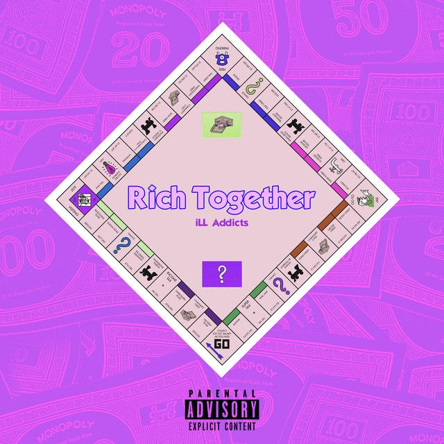Rich Together, a song by Ill Addicts on Spotify
