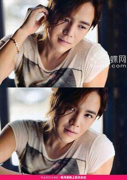 Jang Keun Suk ♥ Asia's Prince ♥ You're Beautiful ♥ Marry Me Mary ♥ Beethoven Virus