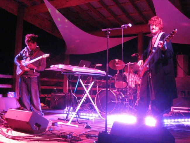 Pink Moon Festival Returns to Rock Camp in Monroe County