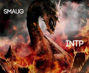 Smaug INTP THE GREATEST VILLAINS OF EVERY MYERS-BRIGGS TYPE – PART 2 – THE RATIONALS