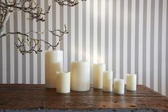 #realsafecandles #flamelesscandles #weddingcentrepieces #giftideas #christmasideas #lighting
