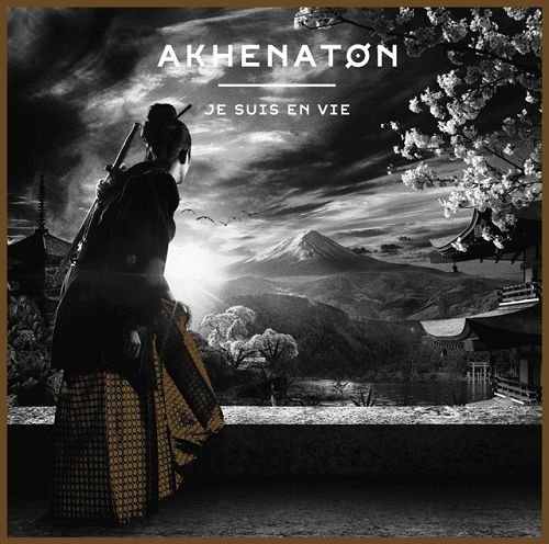 "Brilliant, Akhenaton the great will release a new solo album on November 3rd. Here we get a taste of Je Suis En Vie (i.e. ""I am alive"") with the third instalment of the mythic Mon Texte, Le Savon. The first version of this track got released 13 years ago (Sol Invictus, 2001) and revisited in 2005 (in Double Chill Burger album)."