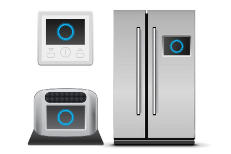 Microsoft is bringing Cortana to fridges, toasters, and thermostats