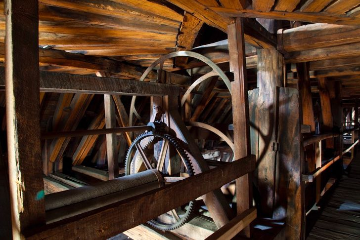 13 Secretos Sobre La Catedral De Notre Dame De París Que Ni Quasimodo Conocía Notre Dame France Cathedral Notre Dame