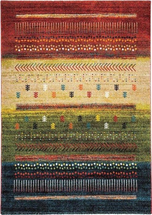 Kusový koberec Art 21818/110 č.1