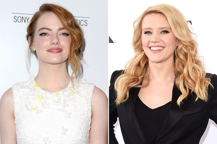 Emma Stone and Kate McKinnon Are Fronting One of Hollywood's Hottest New Female Comedies | Vanity Fair
