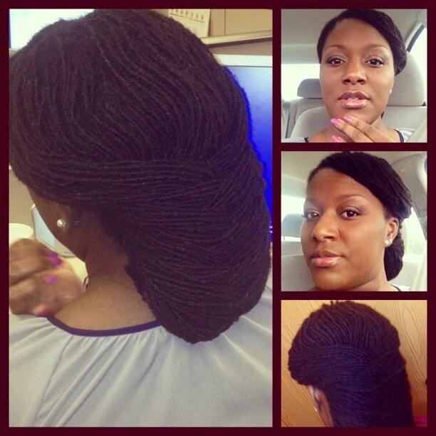 Cool 1000 Images About Favorite Sisterlock Styles On Pinterest Black Short Hairstyles Gunalazisus