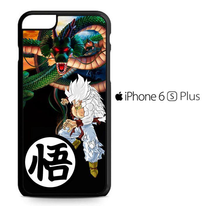 Son Goku super saiyan 10 C0331 iPhone 6S Plus Case
