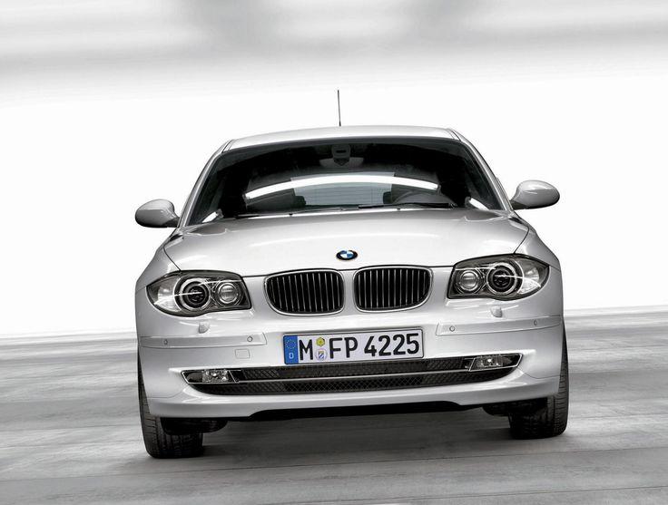 1 Series 3 doors (E81) BMW sale - http://autotras.com