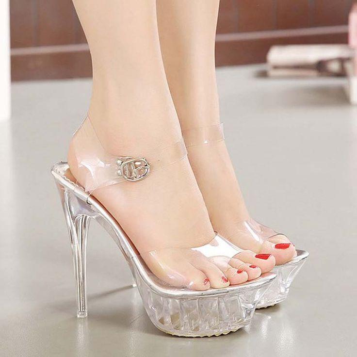 sandales exquis été femme nouveaux talons hauts sexy sandales pointues dames sandales,blanc,35