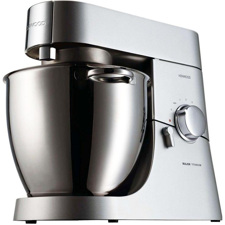 KMM020 Major Titanium køkkenmaskine