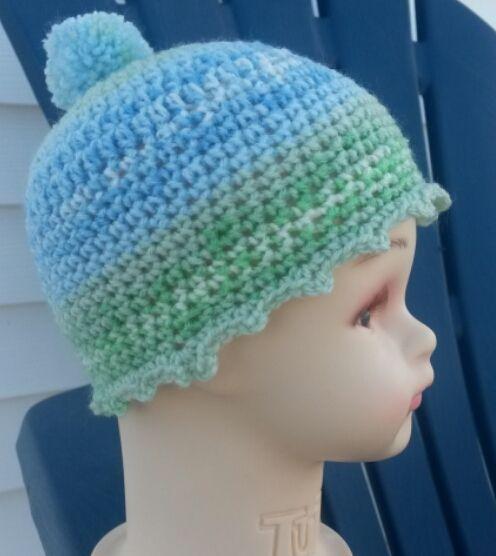 toddlers icecream hat