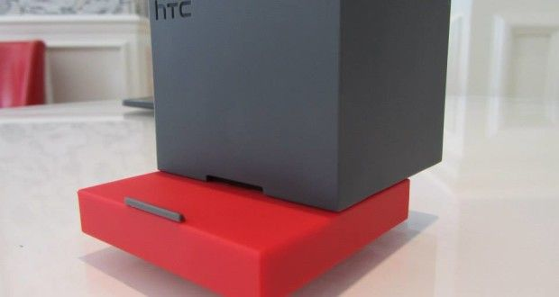 HTC BoomBass Bluetooth and NFC speaker announced  HTC has unveiled the latest new smartphones recently in the line are Desire 300 and Desire 601 and HTC one in vivid Blue variant, with these devices the company has announced the portable speaker HTC BoomBass Bluetooth Speaker