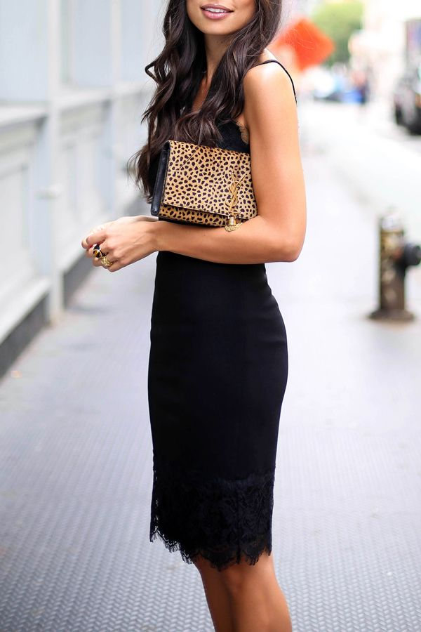Fall Date Night - DVF dress // Brian Atwood heels Saint Laurent clutch c/o Bluefly Tuesday, September 30, 2014