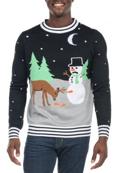 Image result for offensive christmas jumpers  e7b392c06