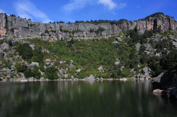 La Laguna Negra de #Soria