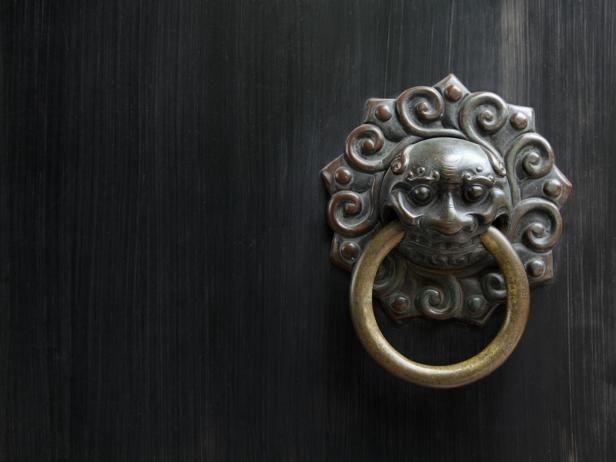 1000 Ideas About Front Door Hardware On Pinterest