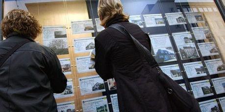 immobilier : Les agences immobilières forcées d'adapter leur stratégie face à la crise