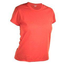 Wickers:  Women's S/S Performance Moisture Wicking T-Shirt