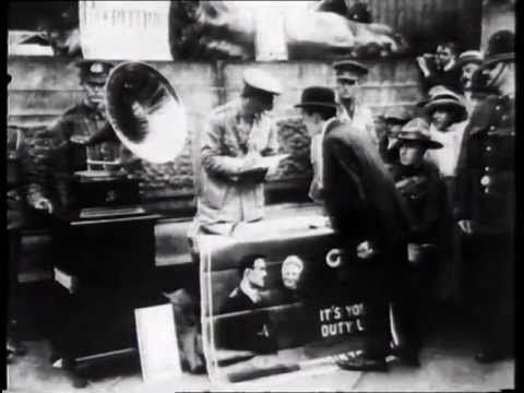 history of the gramophone Part 2 of 4. - YouTube