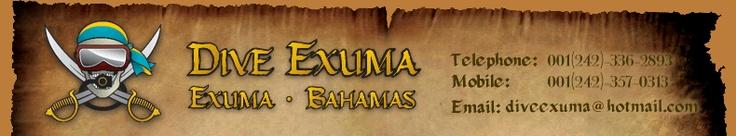 Diving in the Exumas from the city of George Town, Bahamas Dive Exuma | Exuma – Bahamas