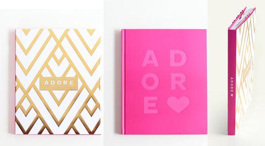 The Adore Book