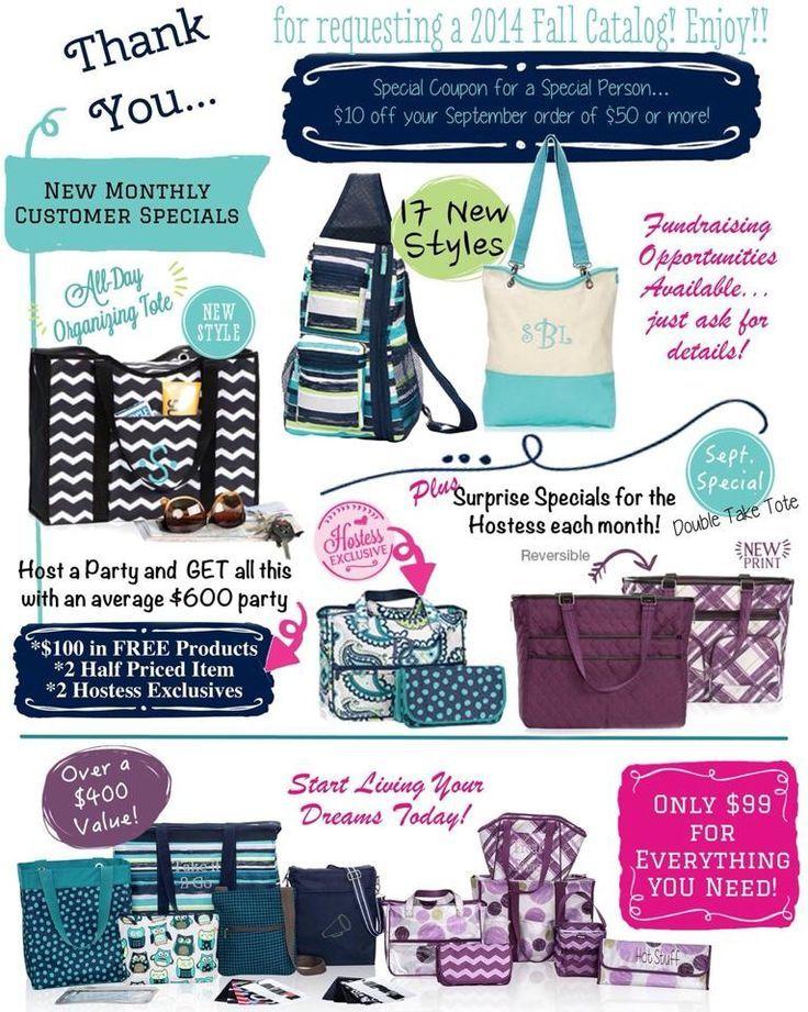 17 New product styles! www.mythirtyone.com/lesliefreeman