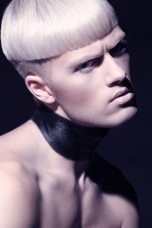 Photo by Wojciech Jachyra Photography Model: Przemek Dunayev Make up: Karolina Gilon Hair style: Christian Lange Website: https://www.facebook.com/W...