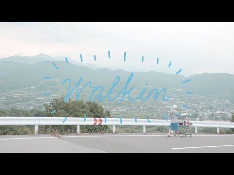 ▶ KYN×田我流【MV】Walkin - YouTube