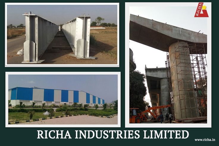 Are you searching for Top 10 EPC Companies in India?  Richa Industries Limited is a renowned Engineering, procurement & construction(EPC) company in EPC sector. Richa executes projects on turnkey basis (Pre Engineered Buildings + Civil) and committed to provide fast construction & on time delivery of projects. Richa has immense experience of manufacturing & supplying turnkey projects like Multi-level car parking project, Rail over bridge and Girders etc.