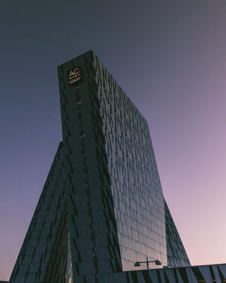 Bella Sky by 3XN Architects [1536x1920][OC] via Classy Bro