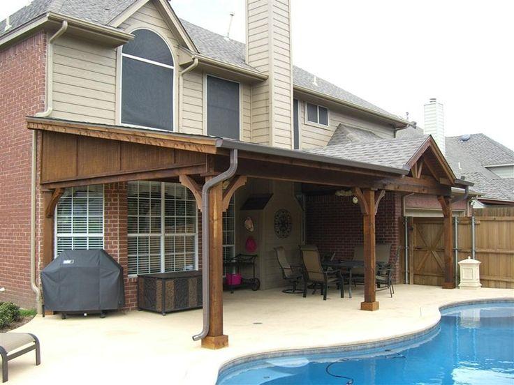 Fresh Balcony Roof Coverings