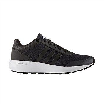 Rebel Sport - adidas Womens CLOUDFOAM RACE Neo Lifestyle Shoes