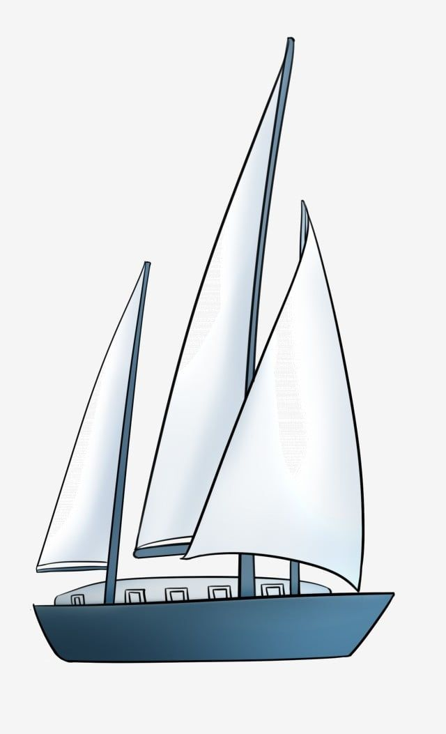 Sailing Boat Boat Clipart Vessel Boat Png Transparent Clipart Image And Psd File For Free Download Sailing Boat Clip Art