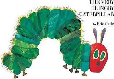 Our Top 5 Spring Picture Books