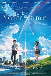 Your name : Horaires, E-billets, Bande annonce | Cinémas Gaumont Pathé