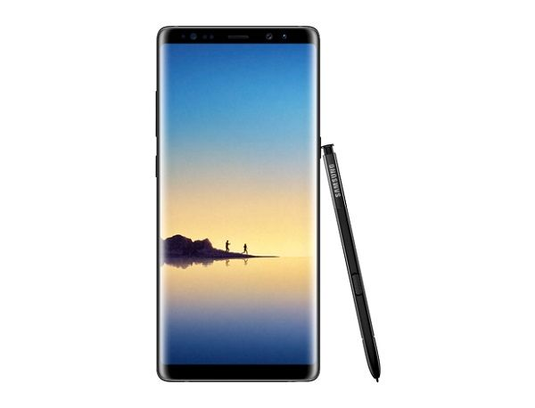 SAMSUNG Galaxy Note 8 with 6.3-inch Quad HD Super AMOLED Infinity Display launched - Price Availability Specifications. #Android #Google @MyAppsEden  #MyAppsEden