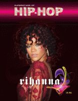 Book Cover: Rihanna