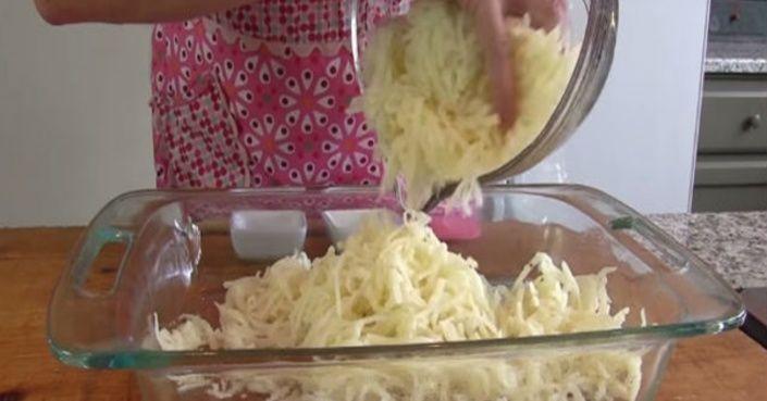 A krumplit mindenki szereti, így ezzel az étellel mellé találni igazából nem nagyon lehet. A különlegessége, hogy nem szokásos étel,hamar kész, nem kell ott állni…