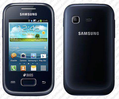 Samsung Galaxy Y Plus - annunciato un economico smartphone Dual SIM
