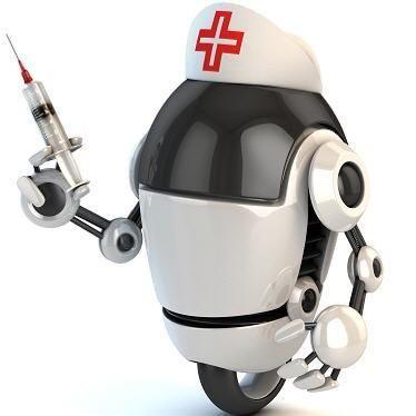 Medical Robotics (@medicalbots) | Twitter