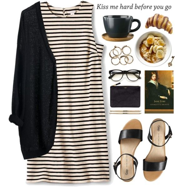 """""""Breakfast"""" by tania-maria on Polyvore"""