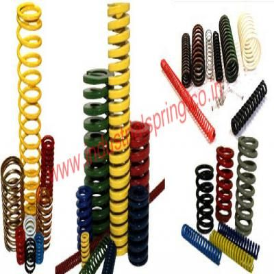 Looking for coil spring manufacturers in India? Asha Spring is the best spring manufacturers using latest production techniques and cost-effectiveness at Howrah, West Bengal, India